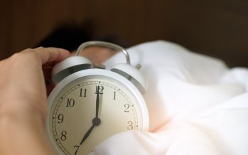 El 40% de las personas tiene problemas de sueño