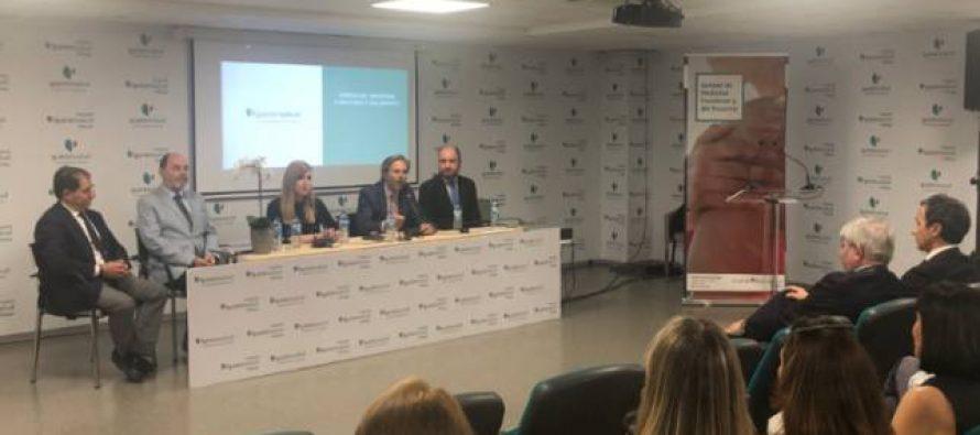 Quirónsalud Málaga refuerza la Unidad de Medicina Funcional y del Deporte con excelentes resultados en el tratamiento de pacientes crónicos