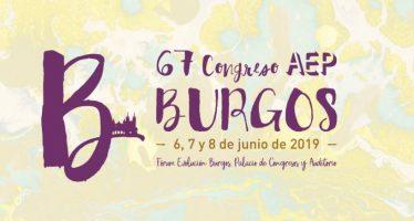 El 67º Congreso Anual de la Asociación Española de Pediatría se celebrará en Burgos