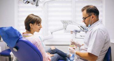 La periodontitis se relaciona con el deterioro cognitivo y demencia