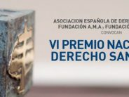 La Fundación De Lorenzo y la Fundación A.M.A. declaran desierto el VI Premio Anual de Derecho Sanitario