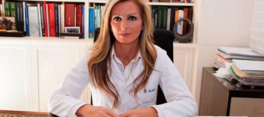 Dra. Gómez Arrayás