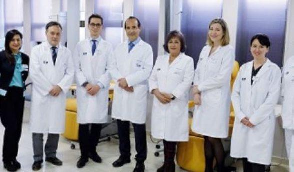 HM Hospitales consolida su proyecto asistencial con el Centro Integral Oncológico Clara Campal HM CIOCC Barcelona