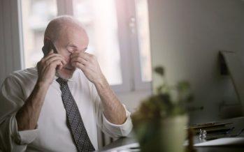 4 millones de personas en España sufren de insomnio crónico