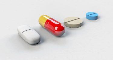 Drones para suministrar medicamentos