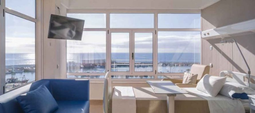 Quirónsalud Marbella inaugura una nueva área de hospitalización dotada de la última tecnología digital