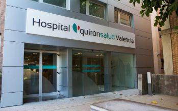 Cáncer de laringe: Quirónsalud Valencia reúne a especialistas internacionales en el tratamiento de esta enfermedad