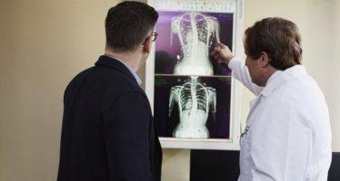 Osteoporosis: Más del 25% de los hombres de 35 a 50 años de edad corre riesgo de esta patología