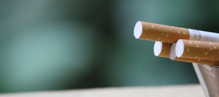 El 15% de los tumores debidos al tabaco se localizan en la zona de cabeza y cuello
