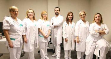 El electrorretinograma, clave para diagnosticar patologías difíciles en la retina