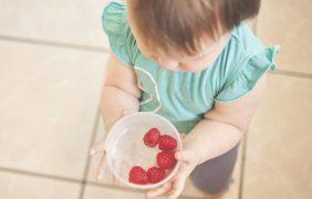 Una alimentación saludable y equilibrada, clave para el estado de salud de los niños