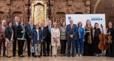 La Fundación Asisa ofrece un concierto en Teruel
