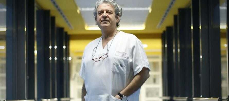 """Dr. De Toro: """"Es fundamental que en Atención Primaria estén sensibilizados con la existencia de la artritis reumatoide"""""""