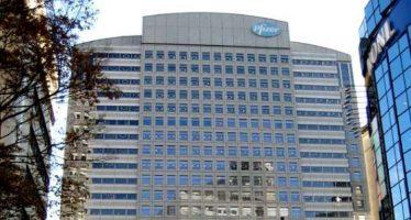 Pfizer compra Array por 10.200 millones