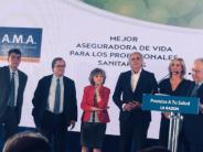 El periódico La Razón entrega los premios 'A Tu Salud' en su VIII Edición