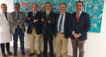 Nueva Unidad de Alargamiento y Corrección de Deformidades Óseas en Quirónsalud Málaga