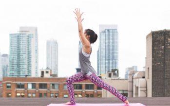 5 beneficios del yoga