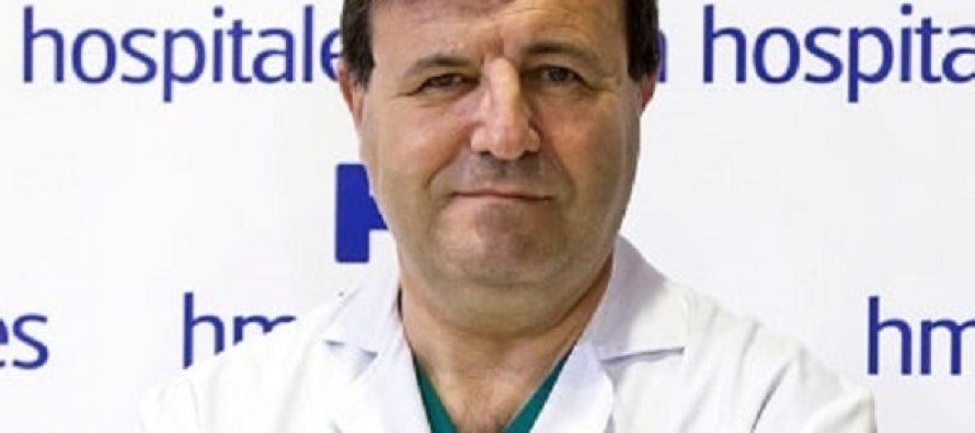 Dr. Emilio Vicente