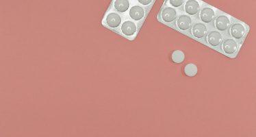 Envases de antibióticos más pequeños
