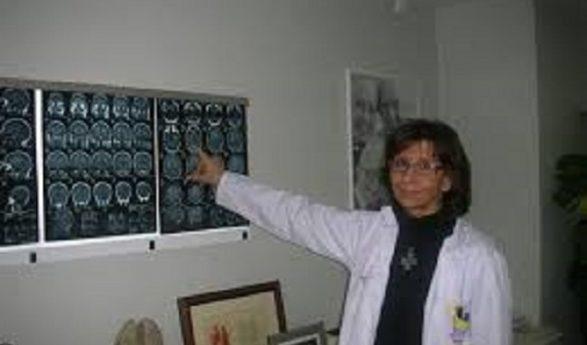 Dra. Carmen Antúnez
