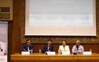 El grupo Quirónsalud inició 228 nuevos ensayos clínicos en 2018