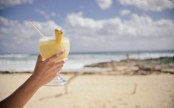 Beber alcohol a altas temperaturas facilita la deshidratación