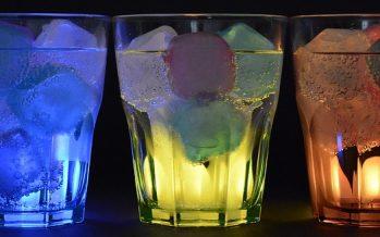 El peligro de las bebidas azucaradas