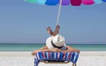La alergia al sol, cada vez más común entre la población