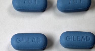 Una pastilla preventiva del SIDA reduce el número de contagios