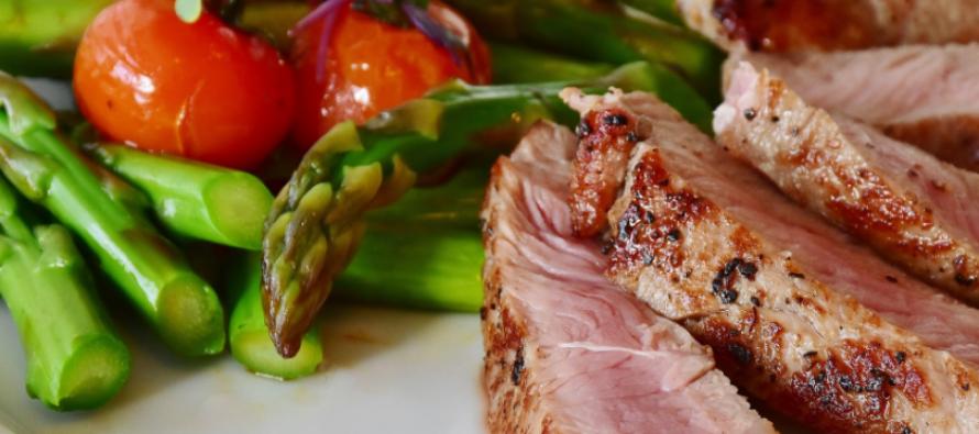 Un estudio recomienda sustituir la carne roja por la de ave para evitar el cáncer de mama