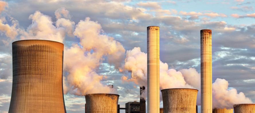 La contaminación del aire acelera el enfisema pulmonar tanto como una caja de cigarros al día