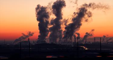 La contaminación de las ciudades aumenta el riesgo de mortalidad