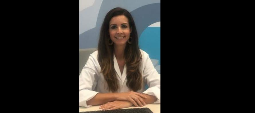 Dra. Victoria Jiménez
