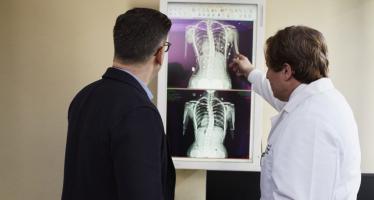 Espondiloartritis axial: Los pacientes tardan más de 8 años en ser diagnosticados