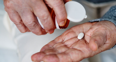 Nuevo sistema de ultrasonidos brinda una alternativa a los analgésicos