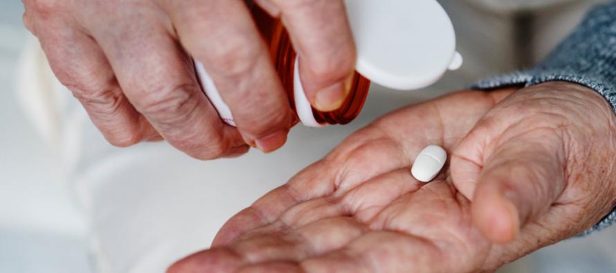 El Raloxifeno demuestra efectividad contra la Covid-19 leve