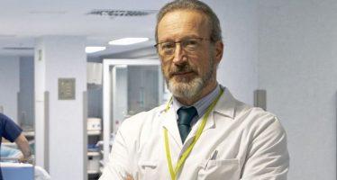 """Dr. Vidal: """"La medicina nunca la podrían hacer máquinas sin corazón"""""""