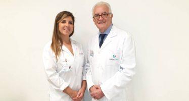 Quirónsalud Málaga celebra el Día Mundial del Donante de Sangre de Cordón Umbilical