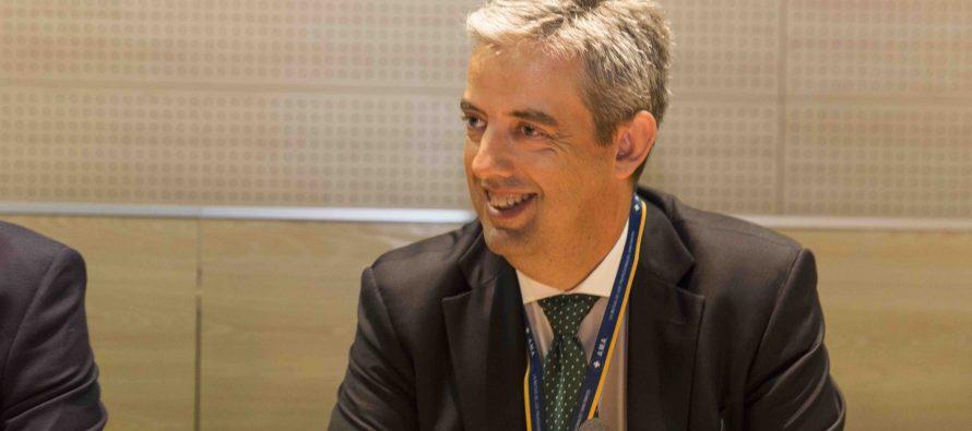 José Luis Bahillo Corral