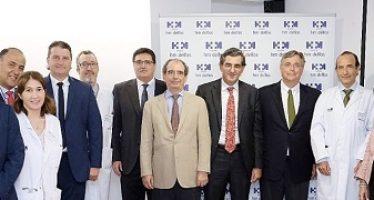 HM CIOCC y the START Center extienden 10 años más su modelo de Unidad de Ensayos Clínicos de fases tempranas en España