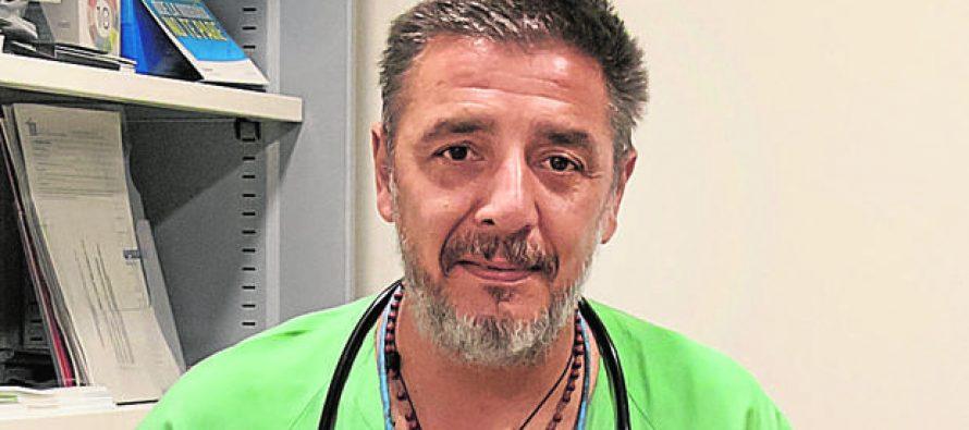 """Dr. Jiménez: """"El retraso en el diagnóstico de alzheimer actualmente está en los 2,7 años"""""""