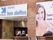 HM Hospitales culmina el plan de transformación de Nou Delfos