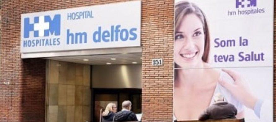 HM Delfos ampliará capital hasta 25 millones de euros para incorporar nuevos centros