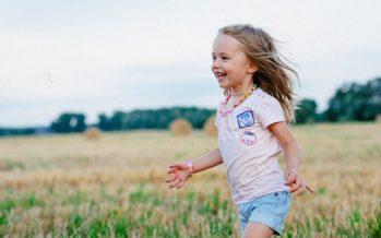Cerca del 5% de los niños en edades de 2 a 5 años desarrolla algo de tartamudeo durante su infancia