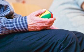 Parkinson: Cada año se diagnostican unos diez mil nuevos casos en España