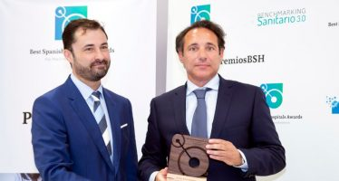 Quirónsalud Marbella premiado como mejor hospital nacional en Diagnóstico de la Mujer