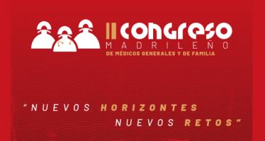 II Congreso Madrileño de Médicos Generales y de Familia
