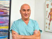 """Dr. Carbonell: """"Lamedicina regenerativa es muy poco invasiva, sin efectos secundariosy sin posibilidad de rechazo, pues es todo tejido propio"""""""