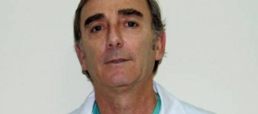 Dr. Julio Álvarez Bernardi