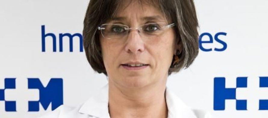"""Dra. Ochoa: """"La adopción de hábitos de vida poco saludables parecen ser la causa del incremento de casos de ictus en jóvenes"""""""